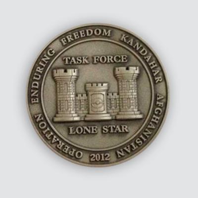 soft enamel challenge coins